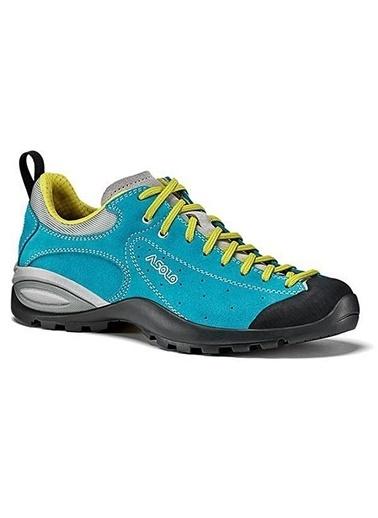 Asolo Outdoor Ayakkabı Renkli